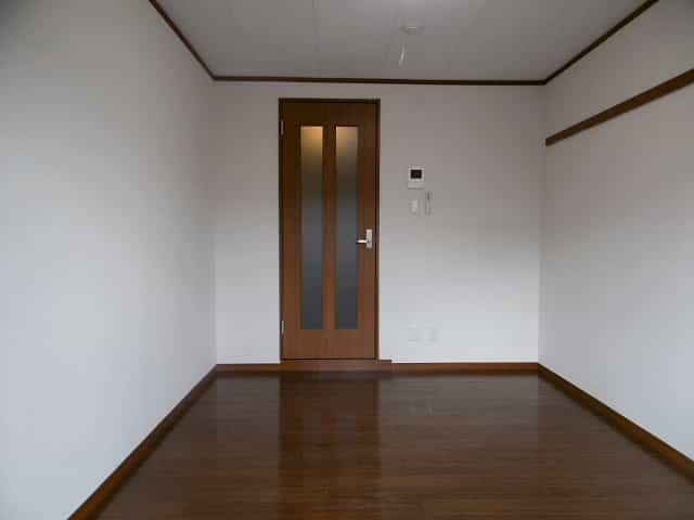 エリートNAKANO1、2室内写真