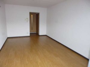 パラシオK1の居室