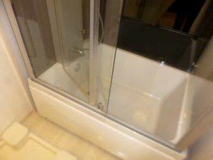 グランツハウスのお風呂