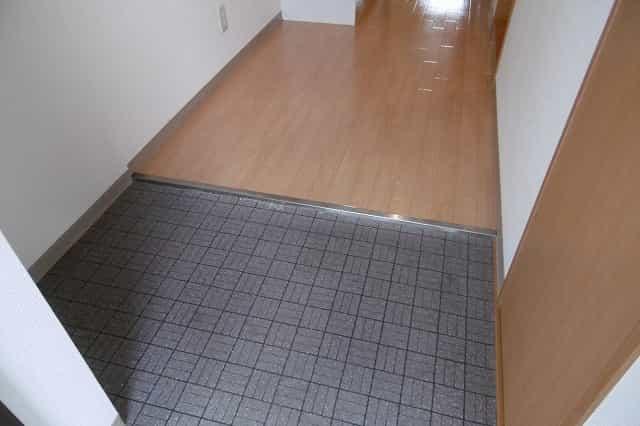ブライト45室内写真