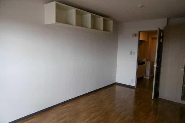 ラヴィニア北村II室内写真