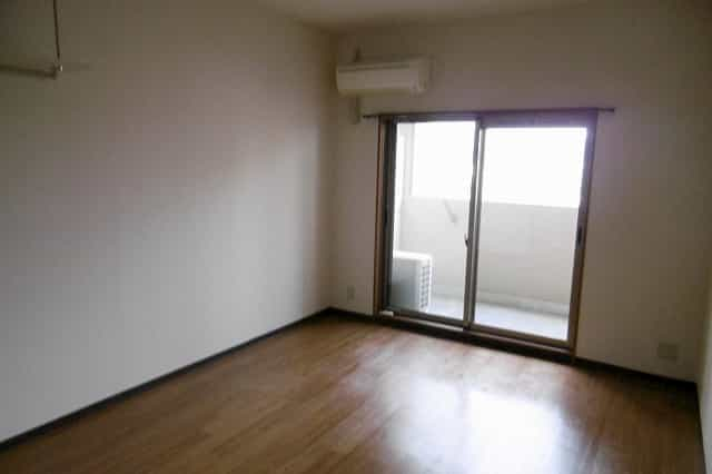 グランソレイユ3室内写真