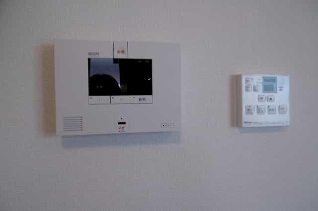 Saisonnier(セゾニエ)室内写真