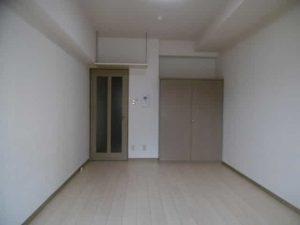クレスト草津の居室