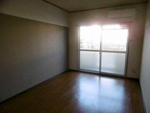 若草フェニックスマンションの居室