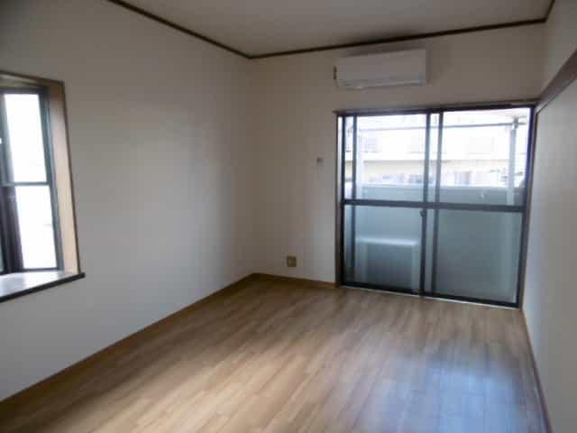 サンハイツ東矢倉室内写真