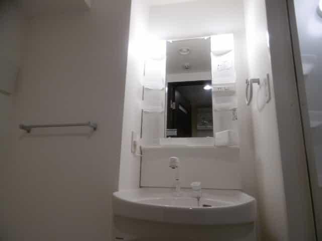 エンゼルプラザwest1室内写真