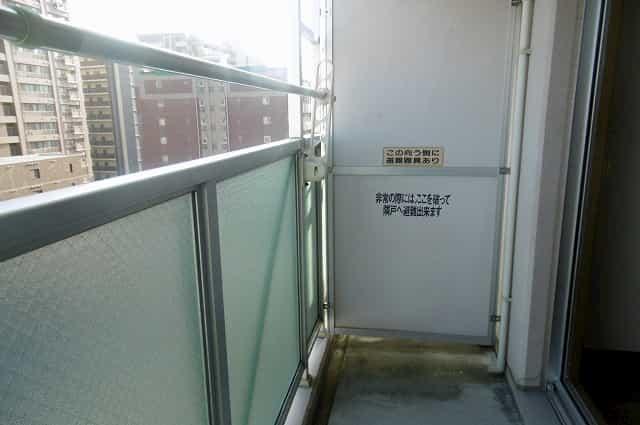 プリオールZEN 弐番館室内写真