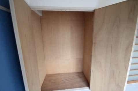 EM543室内写真