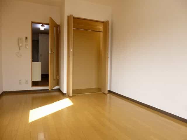 サンライズ西田室内写真