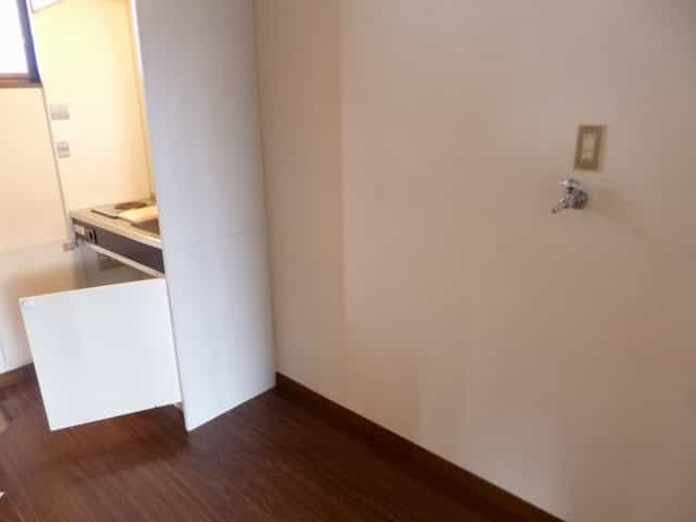エスズプレイズ室内写真