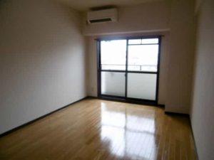 クレアトゥール21の居室