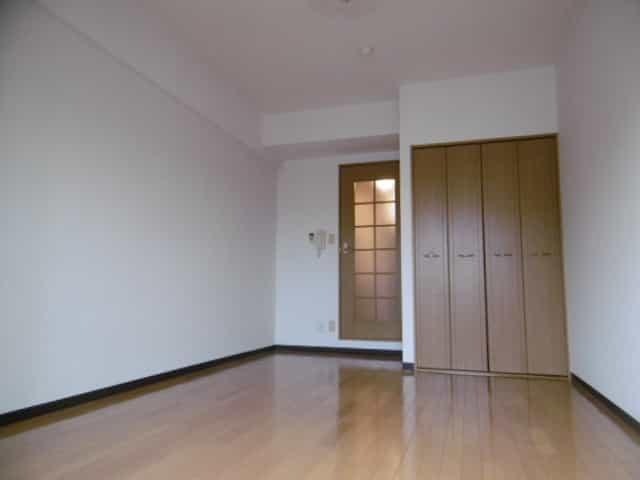クレアトゥール21室内写真