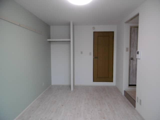 マリーブ1843室内写真