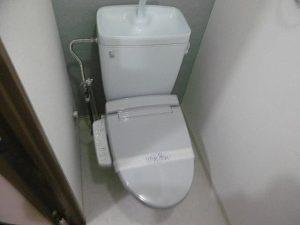 グッドライフ南草津Ⅰのトイレ