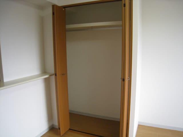 グランノーヴァ室内写真