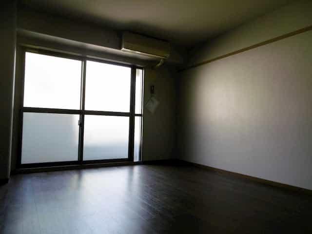 カルテットコボリB棟室内写真