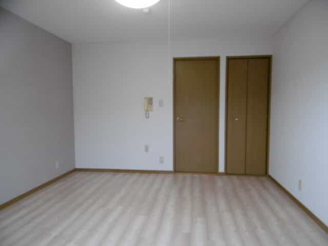 クーラン・デイル室内写真