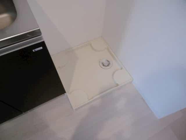 ピュアドミトリーシミズ(3点セパ)室内写真