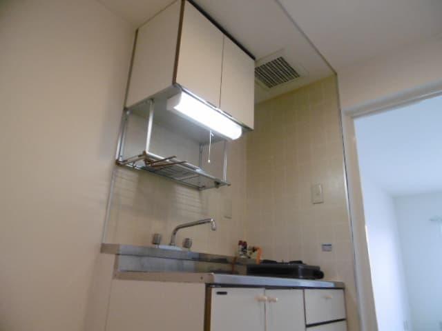 MNK-1室内写真