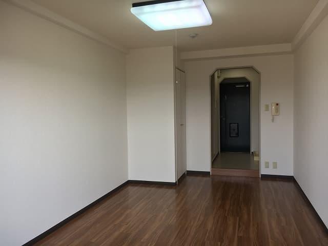 ディアコート青地Ⅰ室内写真
