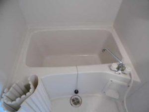 精美寤館のお風呂