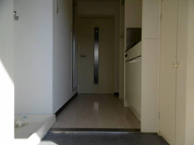サンレジデンス玉川室内写真