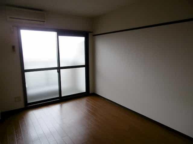 アバンギャルド室内写真