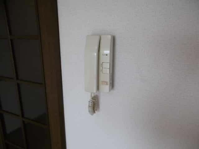 グランデ・ラーゴHOEI1室内写真