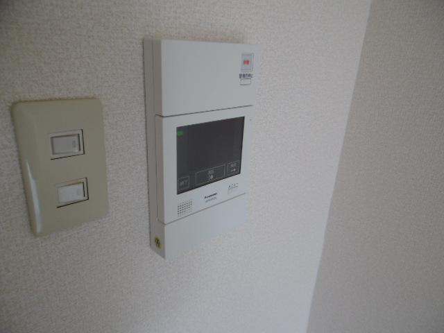 センチュリー玉川室内写真