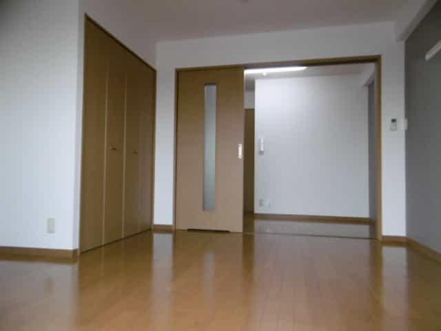 コープ美山Ⅱ室内写真