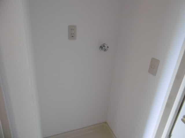 クローバーハイツ2室内写真