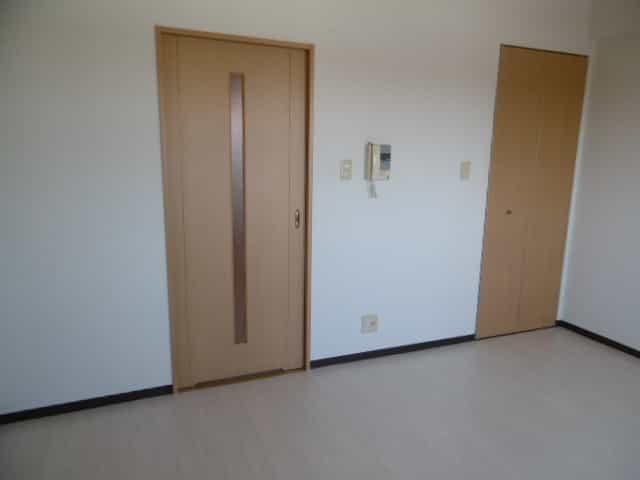 プロニティヒル室内写真