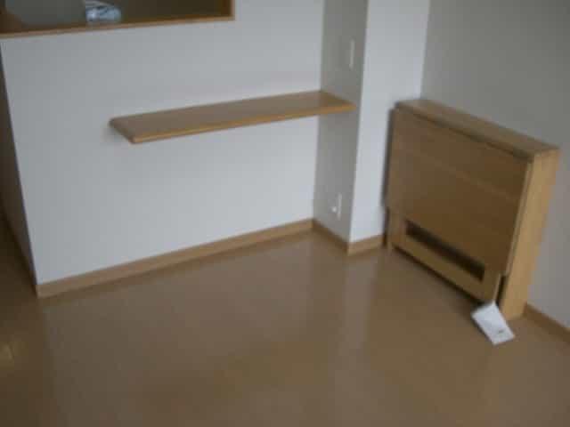 メゾン・ド・メルシー室内写真