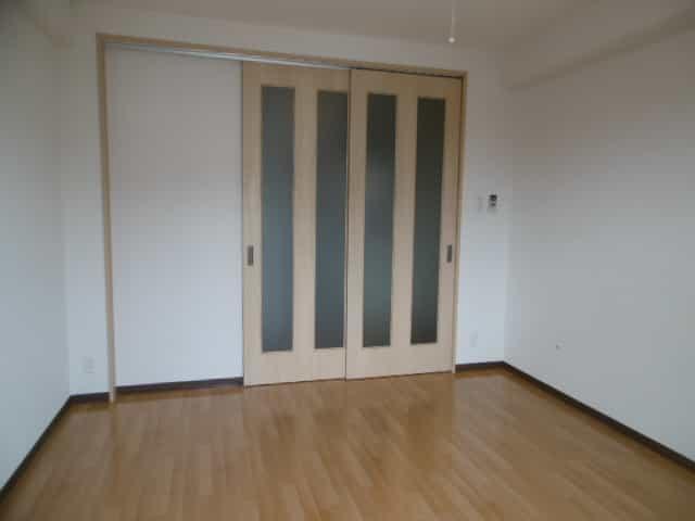 ヴォールレーベン室内写真