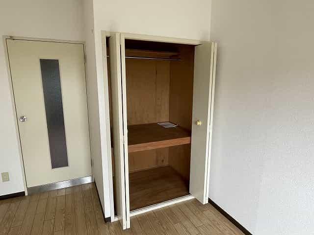 マリーベルハイツC,D棟室内写真