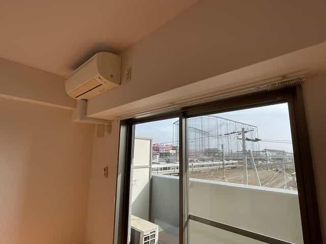 太陽プラザ南草津駅前室内写真